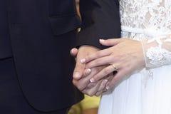 Wedding ceremony Royalty Free Stock Images