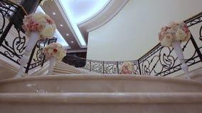 Wedding ceremony stock footage