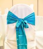 Wedding chair Royalty Free Stock Photo