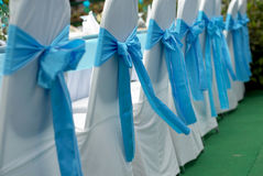 Free Wedding Chairs Stock Photos - 2015243