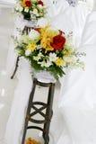 Wedding chapel Stock Photo