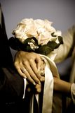 Wedding concept - Bouquet Stock Photography
