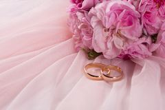 Wedding concept Royalty Free Stock Photo