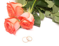 Wedding concept Stock Photo