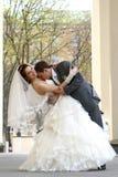 Wedding couple Royalty Free Stock Photography