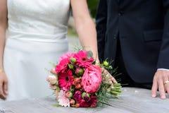 Wedding couples Royalty Free Stock Photo