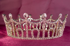 Wedding crown Royalty Free Stock Photo