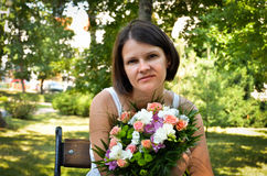 Wedding day Stock Images