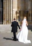 Wedding day Royalty Free Stock Photos