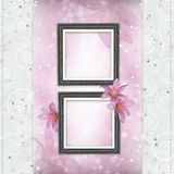 Wedding Day Card Stock Images