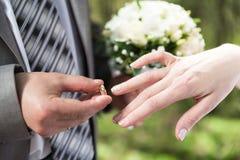 Wedding Royalty Free Stock Images