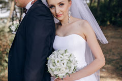 Wedding day HD Royalty Free Stock Image
