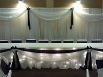 Wedding decor Royalty Free Stock Photography