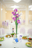 Wedding decor Royalty Free Stock Images