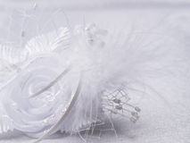 A wedding decoration Royalty Free Stock Image