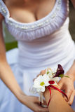 Wedding decoration Royalty Free Stock Photography