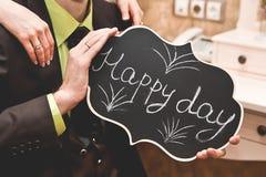 Wedding  decoration Royalty Free Stock Photos