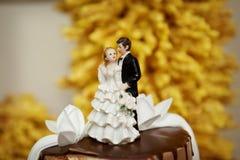 Wedding decoration Royalty Free Stock Image