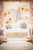Wedding Decoration Royalty Free Stock Photos