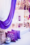 Wedding Decoration Stock Photo