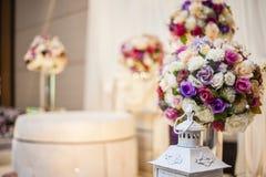 Wedding Decoration Stock Images