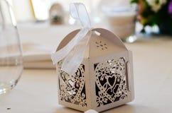 Wedding decoration Royalty Free Stock Photography