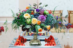 Free Wedding Decorations Stock Photography - 63217842