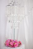 Wedding decorations Royalty Free Stock Photography