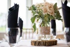 Wedding decorations royalty free stock image
