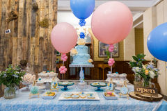 Free Wedding Dessert Royalty Free Stock Photography - 64898017