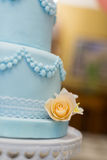 Wedding dessert Royalty Free Stock Photography