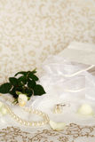 Wedding detail Stock Photography