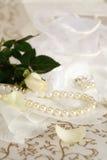 Wedding detail royalty free stock images