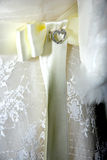 Wedding Detail Royalty Free Stock Photo