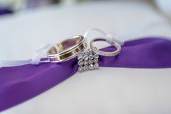 Wedding detail photos are an integral and important part of a Weddings. Wedding detail photos are an integral and important part of a Wedding Photographers job stock photos