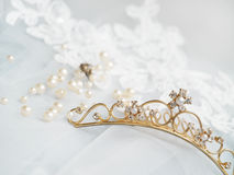 Wedding details Royalty Free Stock Image