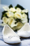 Wedding details Royalty Free Stock Photo