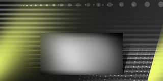 Wedding digital album background Stock Image