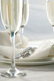 Wedding dinner Royalty Free Stock Photo