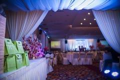 Wedding Door Gift Stock Photography