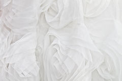 Wedding Dress Royalty Free Stock Image