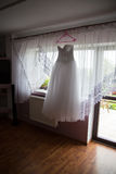 Wedding Dress Stock Photos