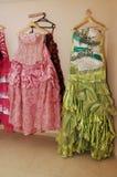 The wedding Dresses Royalty Free Stock Image