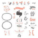 wedding elements set