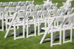 Wedding event seating Stock Photo
