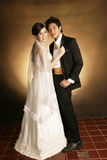 Wedding fashion Stock Images
