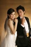 Wedding fashion Royalty Free Stock Images