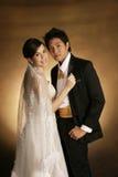 Wedding fashion Royalty Free Stock Image