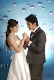 Wedding fashion Stock Photos