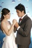Wedding fashion Royalty Free Stock Photography